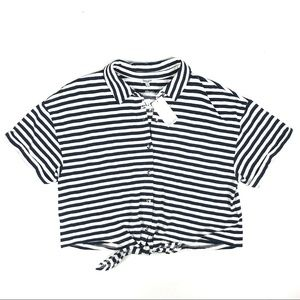 Splendid Stripe Top